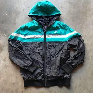 Clima fit Nike jacket